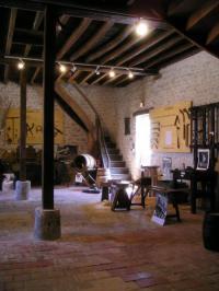 Musée de la Tonnellerie Loiret