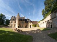 Maison natale de Ronsard - Manoir de la Possonnière Loir et Cher