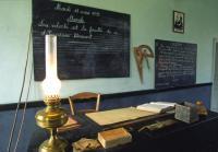Maison Ecole du Grand Meaulnes La Perche