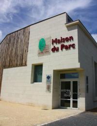 Maison du Parc naturel régional Loire-Anjou-Touraine Fontevraud l´Abbaye