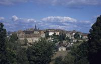 Idée de Sortie Azerables Visite guidée de Saint-Benoît-du-Sault