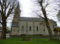 Idée de Sortie Mâron Eglise Sainte-Fauste