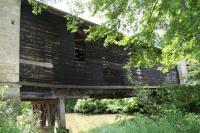 Idée de Sortie Argenton sur Creuse Pont de bois couvert
