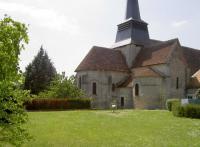 Idée de Sortie Mâron Eglise Saint-Pierre