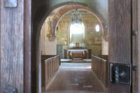 Idée de Sortie Vouzeron Eglise Saint-Aignan