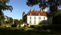 Parc et Chateau de Pesselières Cher