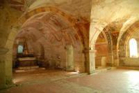 Idée de Sortie Badecon le Pin Eglise Romane Notre-Dame de Gargilesse