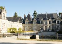 Idée de Sortie Tour en Sologne Château de Villesavin