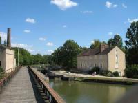 Maison de la Nature et de l´Eau Loiret