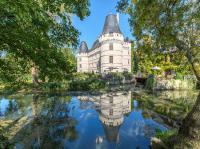 Idée de Sortie Azay le Rideau Château de l'Islette