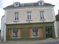 Maison Jean Fouquet Orbigny