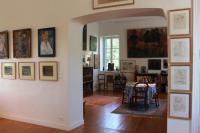 Idée de Sortie Orsennes Musée Serge Delaveau