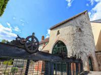 Musée de Sologne Villefranche sur Cher