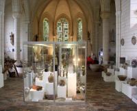 Idée de Sortie Presly Musée de la Poterie