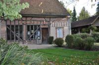 Musée des Métiers et des Légendes de la Forêt d´Orléans Bougy lez Neuville