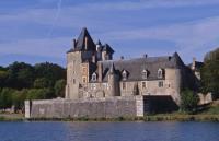 Idée de Sortie Concressault Château de La Chapelle-d'Angillon et Musée Alain-Fournier