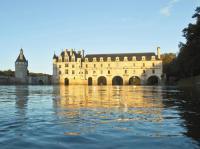 Chateau de Chenonceau Cigogné