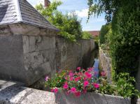 Idée de Sortie Vallières les Grandes Visite du village de Pontlevoy