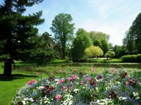 Idée de Sortie Joué lès Tours Jardin des Prébendes d'Oé