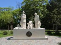 Idée de Sortie Belleville sur Meuse MONUMENT EN HONNEUR AUX FEMMES DU MONDE RURAL PENDANT LES DEUX GUERRES MONDIALES