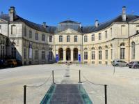Idée de Sortie Thierville sur Meuse CENTRE MONDIAL DE LA PAIX, DES LIBERTÉS ET DES DROITS DE L'HOMME