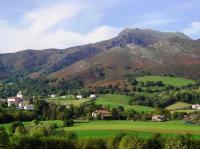 Idée de Sortie Ascain Montagne de La Rhune