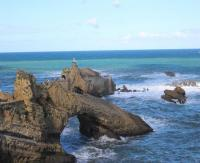 Idée de Sortie Biarritz Rocher de la Vierge