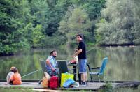 Idée de Sortie Lescar Lac des Carolins