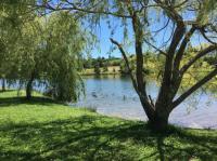 Idée de Sortie Orthez Lac de l'Y