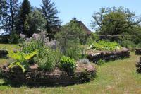 Idée de Sortie Saint Priest les Fougères Les Jardins de Frugie/Refuge LPO (Ligue de Protection des Oiseaux)