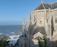 Idée de Sortie Biarritz Plateau de l'Atalaye