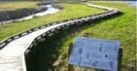 Idée de Sortie Le Mériot Plan d'eau du Monteuil
