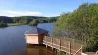 Idée de Sortie Canet de Salars Observatoire du lac de la Gourde