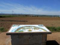 Idée de Sortie Labastide d'Anjou TABLE D'ORIENTATION