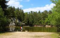 Idée de Sortie Plésidy Forêt Départementale d'Avaugour-Bois Meur