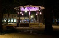 Idée de Sortie Saint Laurent Square de la Gare