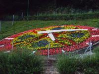 Idée de Sortie Gernelle Parc du Mont Olympe