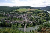 Idée de Sortie Joigny sur Meuse ROCHERS DES GRANDS DUCS
