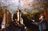 Idée de Sortie Rhône Alpes Aven Grotte Forestière