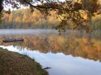 Idée de Sortie Badecon le Pin Lac de la Roche aux Moines