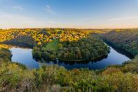 Idée de Sortie Badecon le Pin Lac de la Roche-Bat-l'Aigue