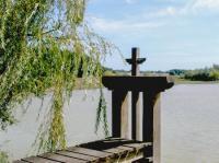 Idée de Sortie Candé sur Beuvron Plan d'eau d'Ouchamps