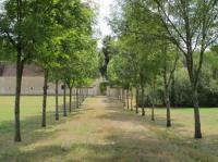 Idée de Sortie Mareuil sur Arnon Le vallon de la Prée