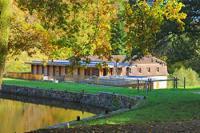 Idée de Sortie Chalais Maison du Parc naturel régional Périgord-Limousin
