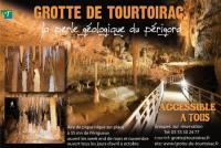 Idée de Sortie Sainte Eulalie d'Ans Grotte de Tourtoirac