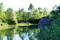 Idée de Sortie Eymet Lac de l'Escourroux