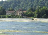 Idée de Sortie Badefols sur Dordogne Vallée de la Dordogne - Cingle de Trémolat