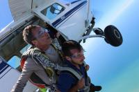 Idée de Sortie Sainte Marie de Chignac Air Mauss parachutisme