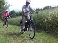 Idée de Sortie Alles sur Dordogne Cycl'hope
