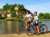 Idée de Sortie Berbiguières Aquitaine Bike